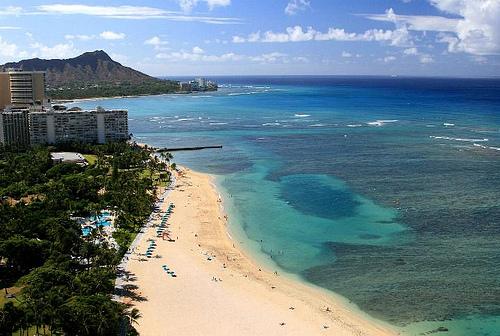 Isla De Hawai