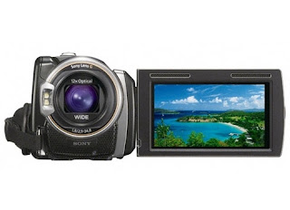 Sony HDR-PJ50E Handycam