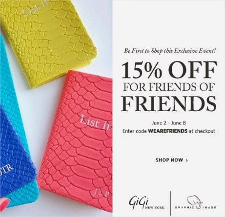 Gigi ny coupon code