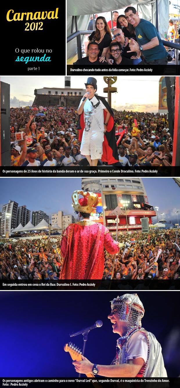 O que rolou na segunda-feira de Carnaval! cf0573906c789