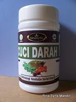 obat herbal untuk cuci darah