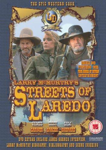 Download Laredo, O Último Desafio dublado