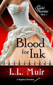 Blood for Ink