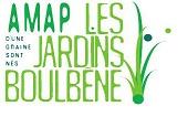 AMAP Les Jardins Boulbène