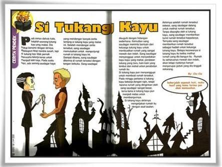 Image Result For Cerita Pendek Anak Tentang Petualangan