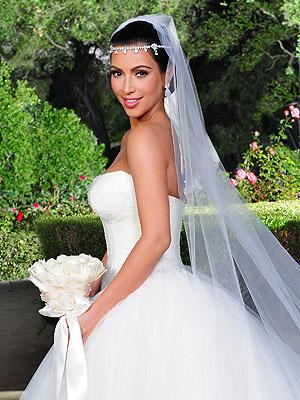 beautybyshaq: Kim Kardashian Wedding Makeup