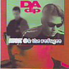 Nick G & The Refu G - Da Dip (i put my hand up on your hip) Electro House 90\'s disco nrg house hit single \