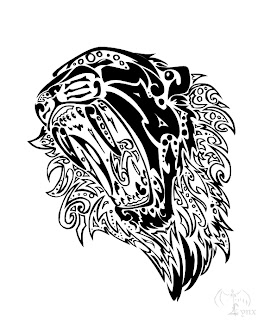 Lion Tattoos Pictures and Images : Page 13