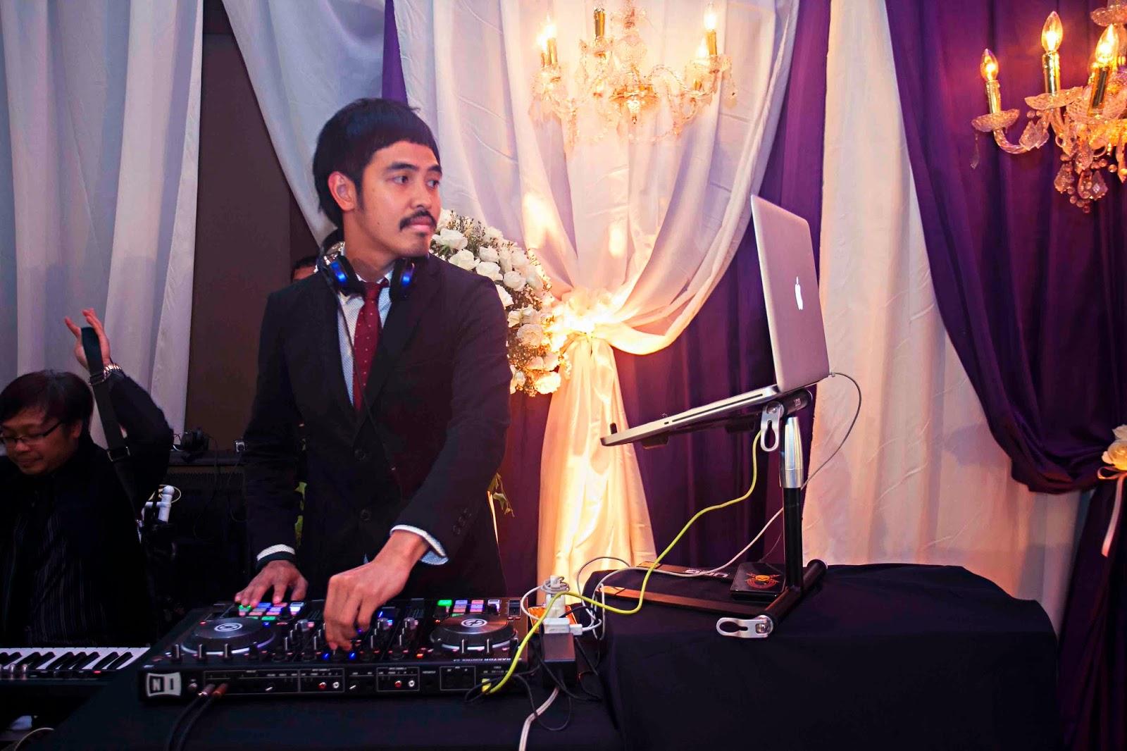 DJ Niki Rojas