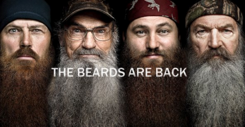to duck dynasty like tanning is to jersey shore the reality show duck