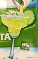 Bud Light Lime Lime-A-Rita