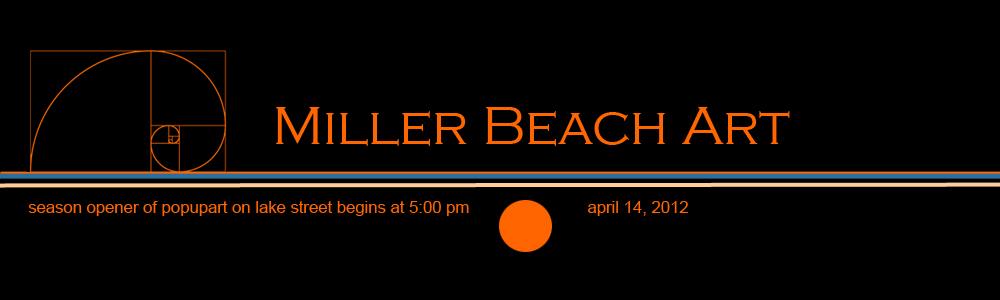Miller Beach Art