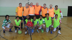 East Timorese in Peterborough Football Club