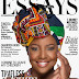 Rosie Motene Covers Essays Of Africa Magazines