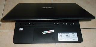 Asus X454wa AMD E1 Black