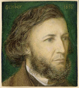 Robert Browning.