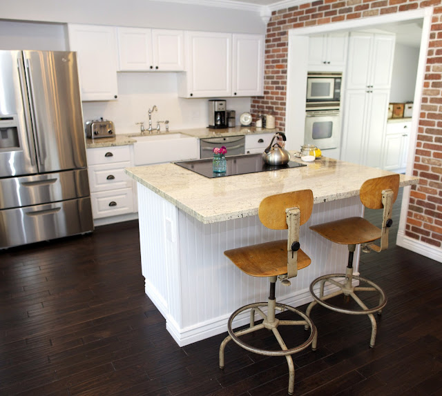 Favorite 22 Kitchen Cabinets And Flooring Combinations: Favorite Paint Colors Blog
