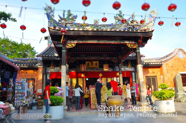 5 Interesting Places In Penang To Visit During Chinese Year