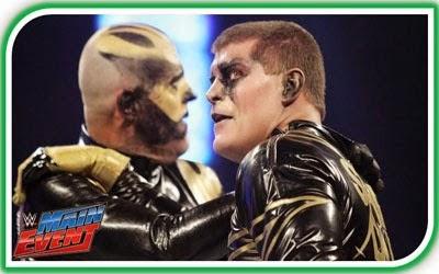 مشاهدة عرض المصارعة Main Event 2.9.2014 مترجم اون لاين و تحميل مباشر