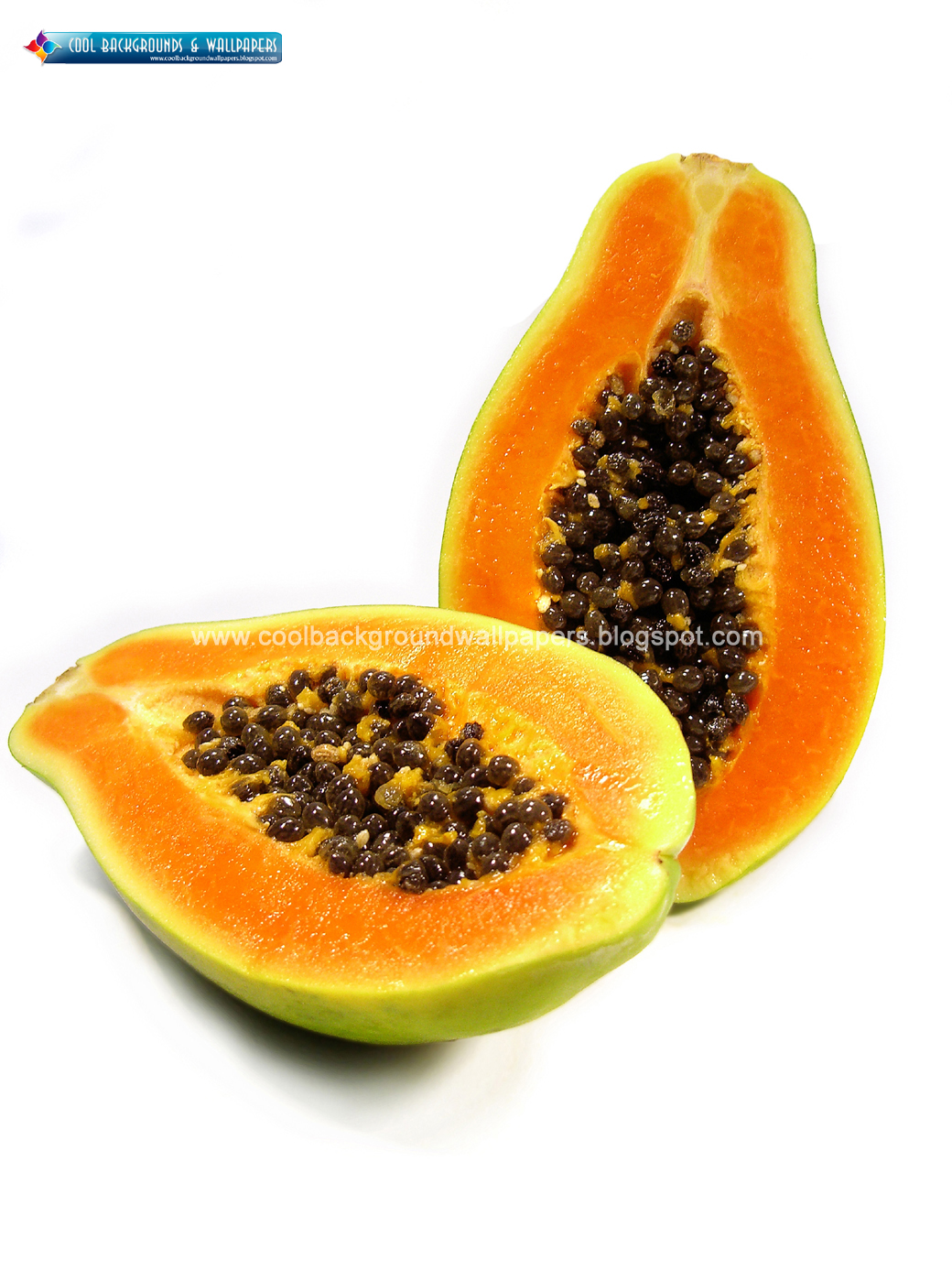 qq wallpapers papaya hq stock images
