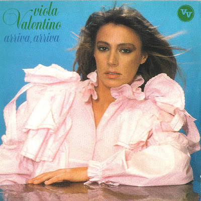 Sanremo 1983 - VIOLA VALENTINO - Arriva Arriva