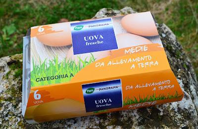 Uova fresche - Fresh Italian eggs