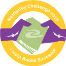 NetGalley Challenge complete