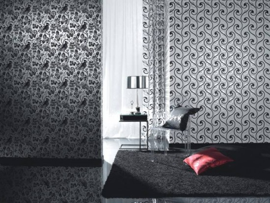 Buy wallpapers wallpaper designs for Interior wallpaper