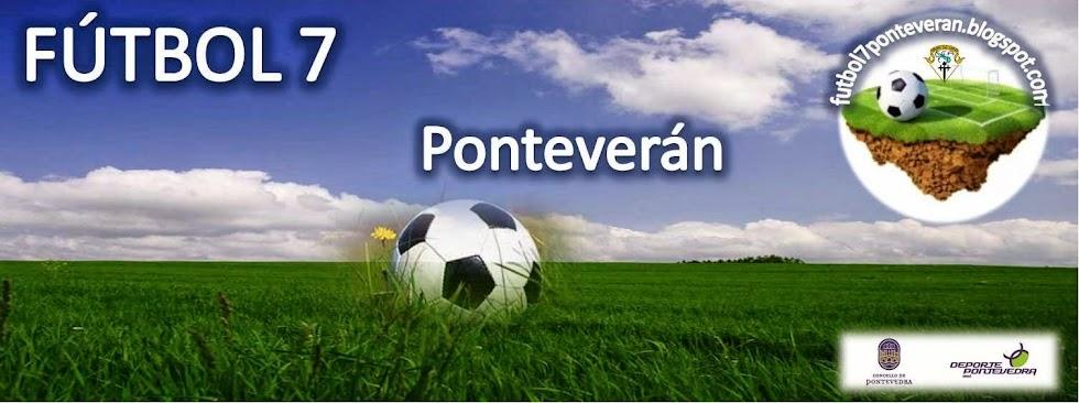 Futbol 7 Ponteveran