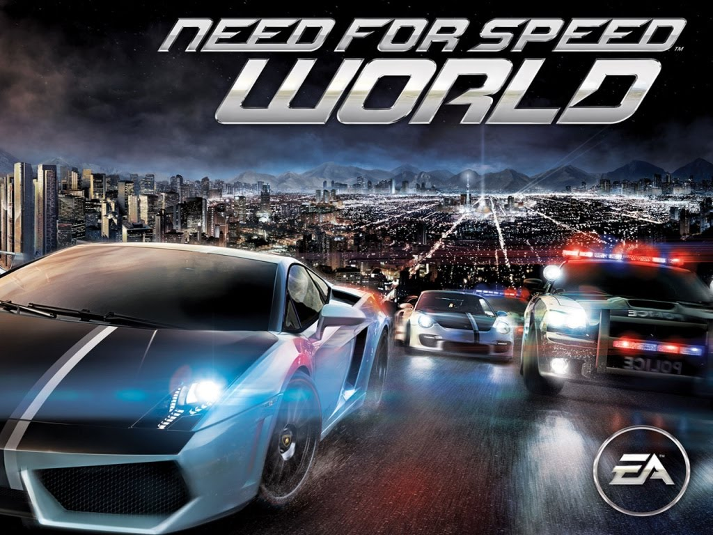 need for speed play online