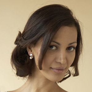 Casual Wedding Hairstyles on Hairstyles Bridal Hairstyles Casual Hairstyles Formal Hairstyles
