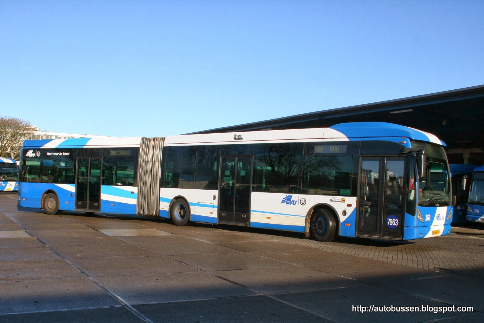 Openbaar+Vervoer+Connexion Openbaar Vervoer Wereldwijd: Vaarwel GVU