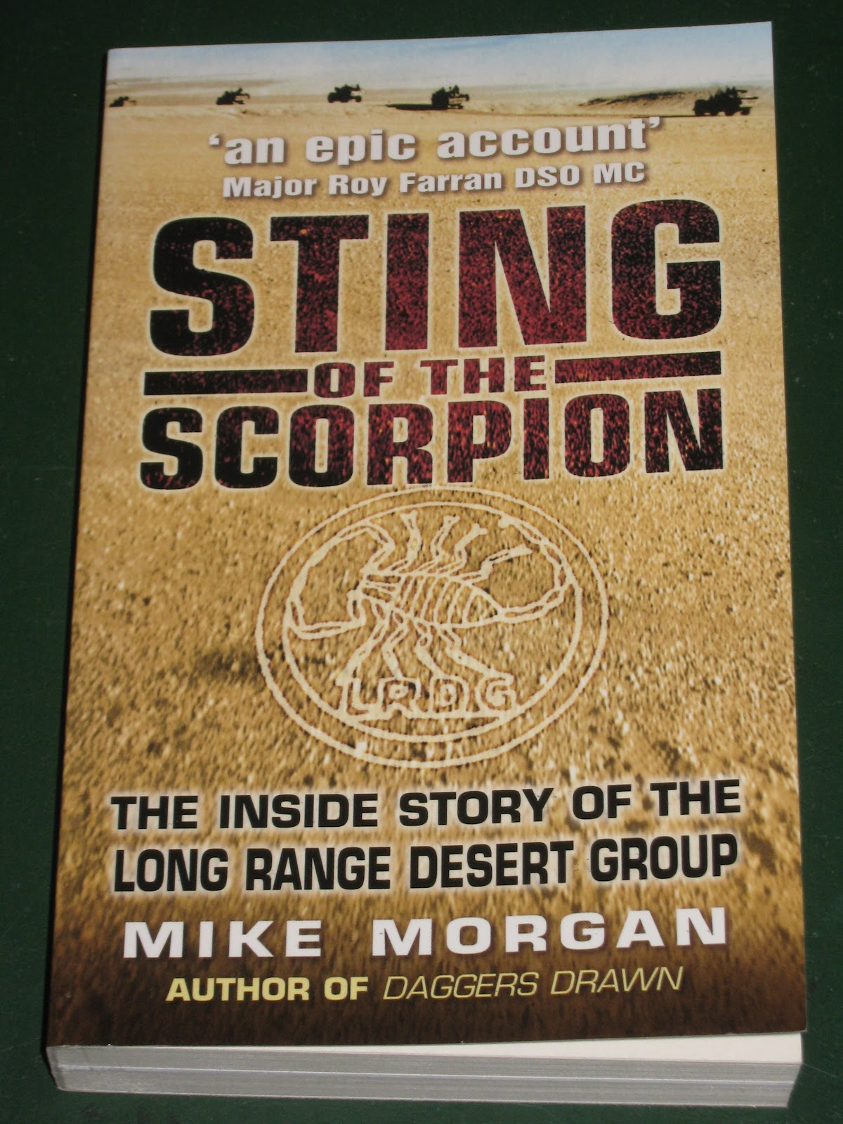 book review of scorpions The house of the scorpion the book is not as long as farmer would have liked because of its young adult audience as the house of the scorpion drew on so much.