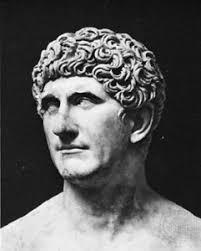 Roman General: Mark Antony