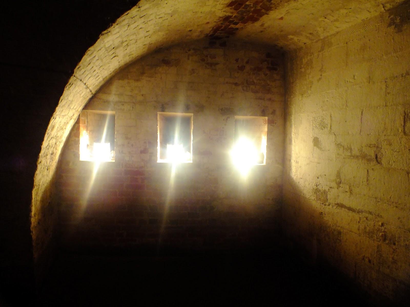 piwnica, lochy, bunkry