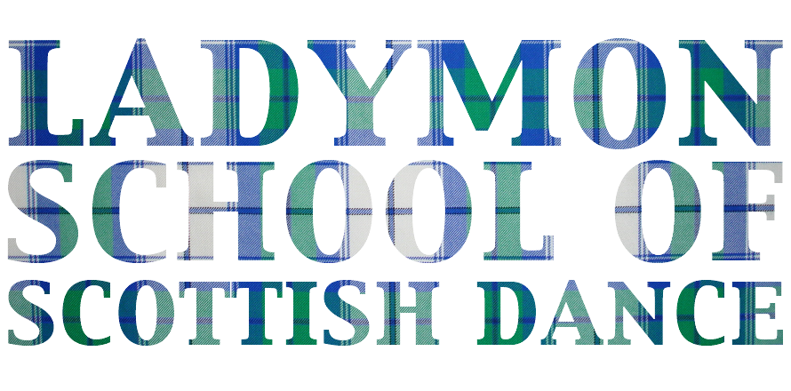 The Ladymon School of Scottish Dance