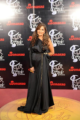 310459 179250475485619 152510451492955 382964 1194804772 n Lux Style Awards 2011