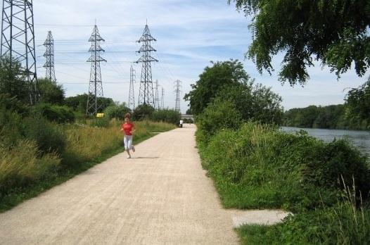 Tfg meioambiente interessep blicocoletivo obraan loga06 os jardins fil - Quartier chemin de l ile nanterre ...