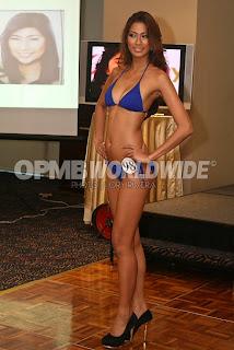 Grendel Alvarado sexy photo