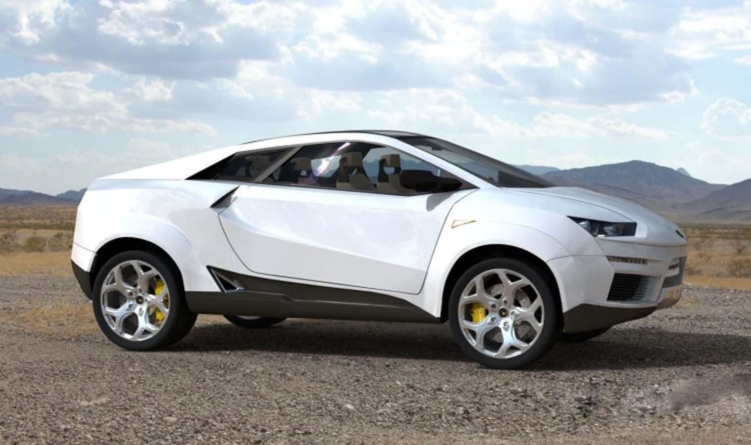 2017 Lamborghini Urus Muscles Car Wallpaper Intersting