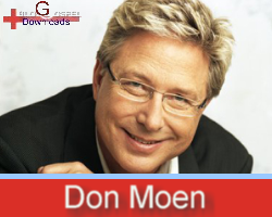don moen the greatness of you cover