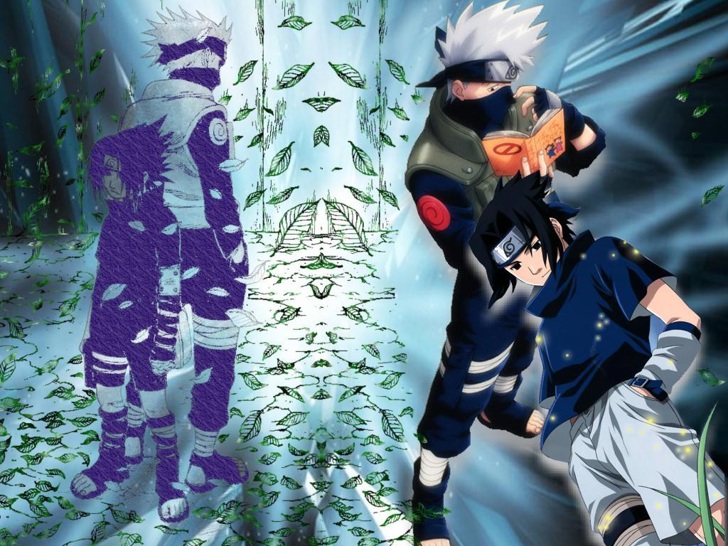 Koleksi Gambar Naruto Yang Keren-keren