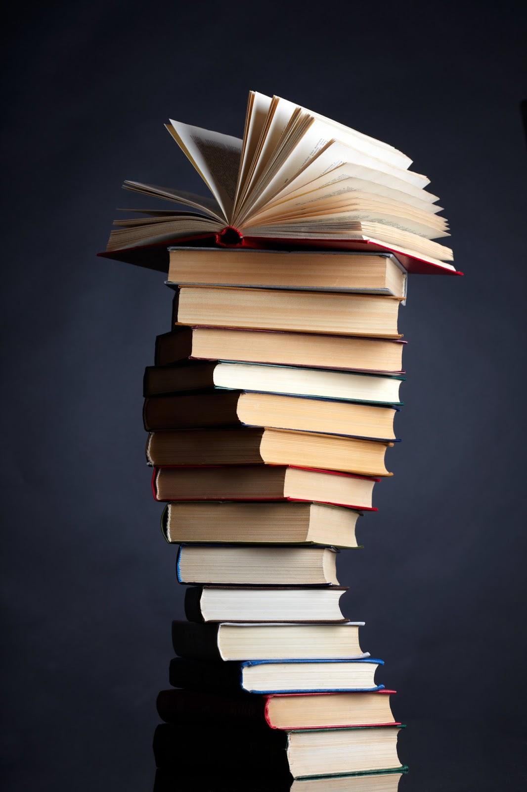 books or film essay lovely