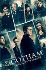 Gotham S03E20 Heroes Rise: Pretty Hate Machine Online Putlocker