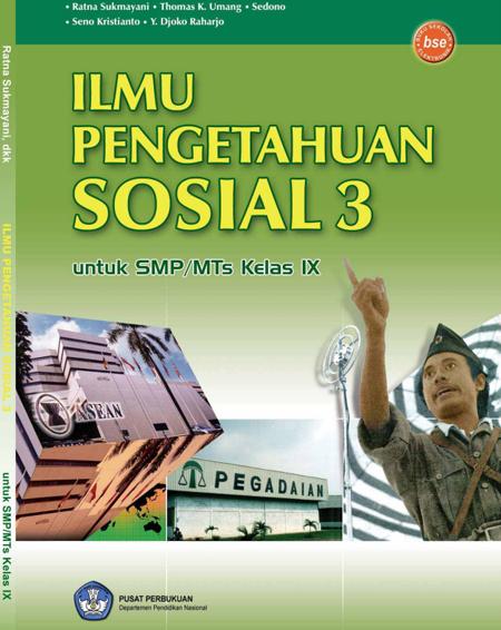 BSE - IPS SMP/ MTS Kls IX