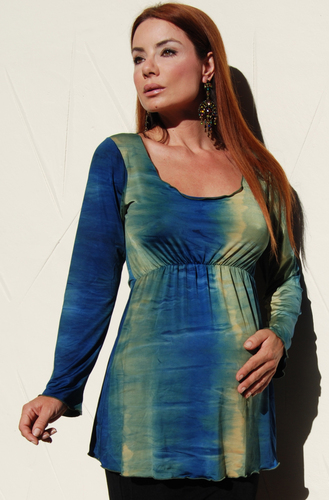 Sri Lankan Pregnancy Club: Maternity Wear