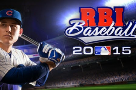 R.B.I. Baseball 2015 PC Game