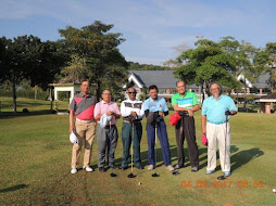 South Links Country Club, Batam