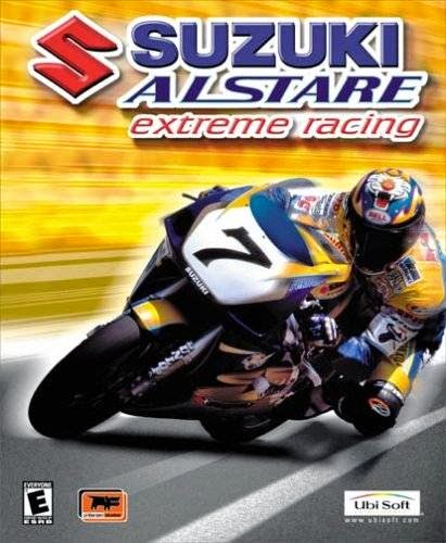 Suzuki Alstare Extreme Racing Free Download Full Game