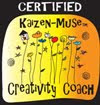 Kaizen-Muse Creativity Coach